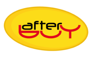afterbuylogo Logo
