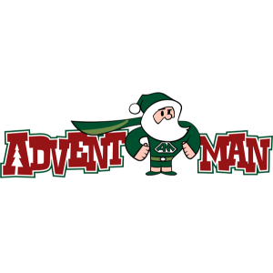 Adventman Logo