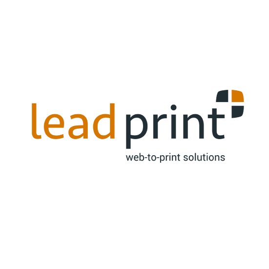 LeadPrint Logo