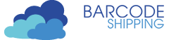 Barcode Shipping Logo klein