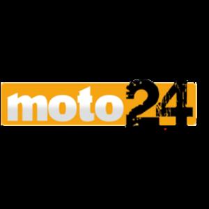 moto24 Logo