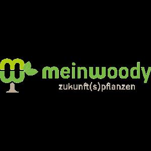 meinwoody Logo