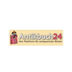 Antikbuch24 - Ihre Plattform für antiquarische Bücher