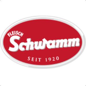 Fleischerei Schwamm Logo