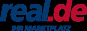 Real.de Logo
